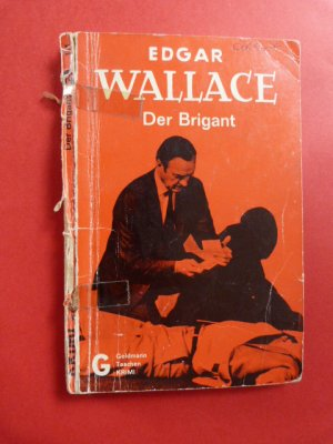 Der Brigant. (Tb) BUCH GRATIS BEI KAUF EINES ANDEREN!!!
