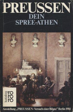 Preussen - Band 4  - Dein Spree - Athen