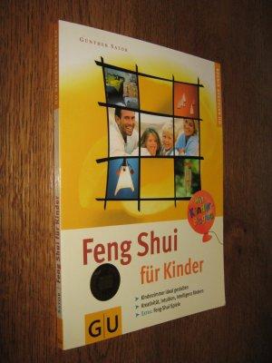 feng shui f r kinder g nther sator buch erstausgabe kaufen a024sp1v01zzo. Black Bedroom Furniture Sets. Home Design Ideas