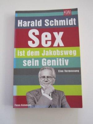 Sex auf dem jakobsweg