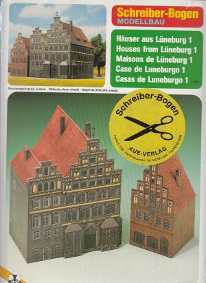 Modelle lüneburg