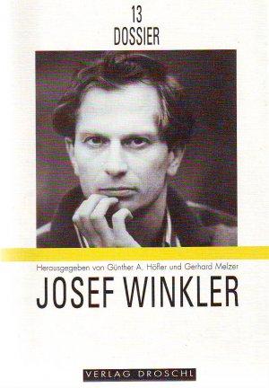Josef Winkler im radio-today - Shop