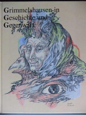 """Grimmelshausen in Geschichte und Gegenwart"""" (Hrsg ..."""