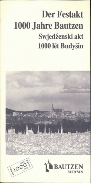 1000 Jahre Bautzen
