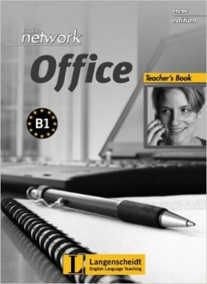 Bildtext: English Network Office Lehrerhandreichungen - Teacher's book von Ramsey Gaynor