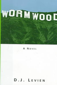 Bildtext: Wormwood - A Novel von David J. Levien