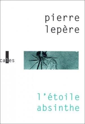 Bildtext: L'etoile absinthe von Pierre Lepere
