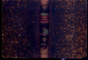 Bildtext: Le tabac, l'absinthe et la folie (  Le tabac et la folie ) von Galopin, Augustin