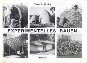Bildtext: Experimentelles Bauen von Minke, Gernot