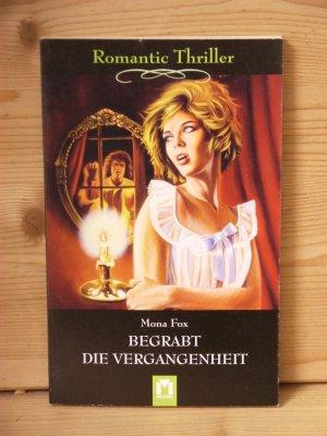 """""""begrabt die vergangenheit"""" romantic thriller"""