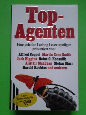 Top-Agenten