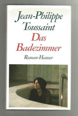 """""""Toussaint Jean-Philippe"""" – Bücher gebraucht, antiquarisch & neu kaufen"""