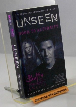Buffy the Vampire Slayer. Unseen - Door to Alternity