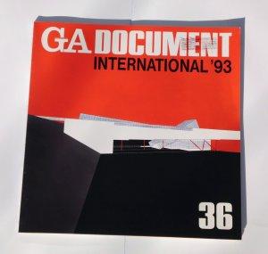 Global Architecture Document International 93