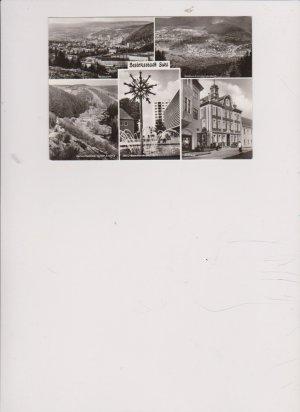 Bezirksstadt Suhl