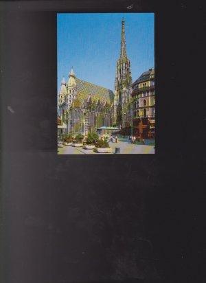 Wien I, Stephansdom