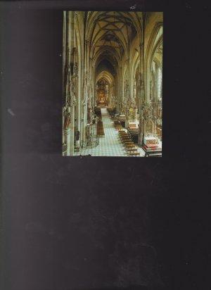 Wien: Stephansdom, Mittelschiff