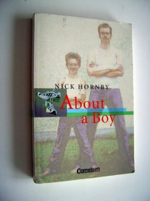 concept identity boy nick hornby Commercialism and materialism are major flaws inherent within modern society - the impacts of commercialism and materialism on society introduction consequently, as.