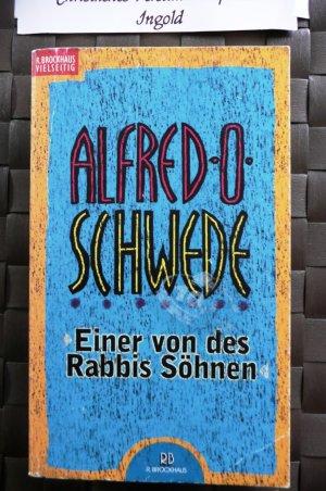 Einer von des Rabbis Söhnen