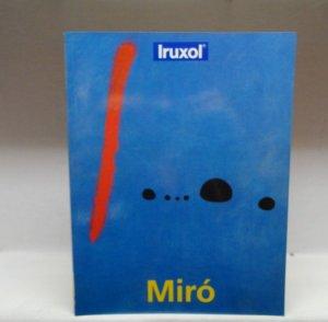 Joan Miró   1893 - 1983,.