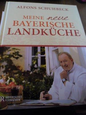 """Meine neue bayerische Landküche - Bayerisches Fernsehen"""" (Alfons ..."""