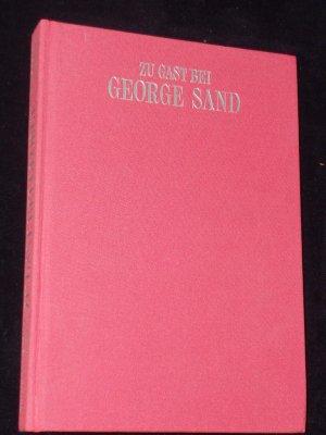 Kochbuch Französische Küche | Zu Gast Bei George Sand Ein Kochbuch Franzosische Kuche