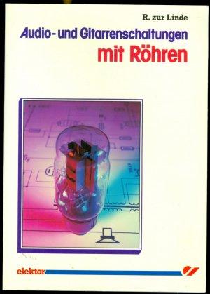 """Audio- und Gitarrenschaltungen mit Röhren"""" (R zur Linde) – Buch ..."""