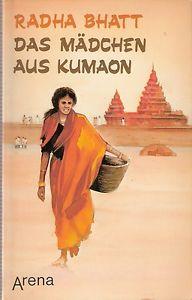 Das Mädchen aus Kumaon