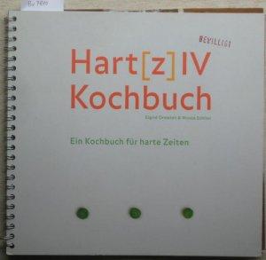 Hart Hartz Iv Kochbuch Ormeloh Sigrid Und Nicole Schlier Buch