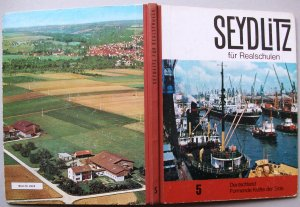 Seydlitz f r realschulen 5 deutschland formende kr fte for Seydlitz hannover