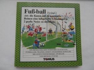 Fussball-Mini