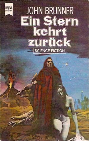 John Brunner - Ein Stern kehrt zurück