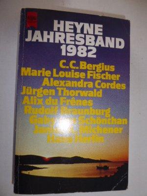 Heyne Jahresband 1982. TB
