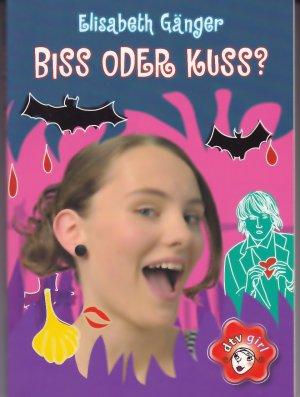Biss oder Kuss?
