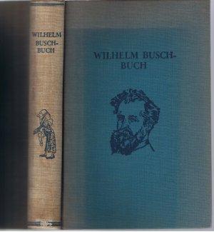 Wilhelm Busch Humoristischer Dichter Und 6