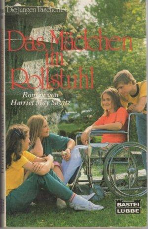 Das Mädchen im Rollstuhl