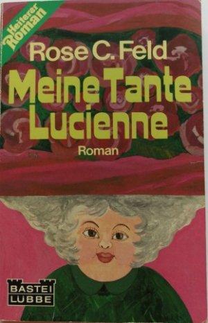 Meine Tante Lucienne