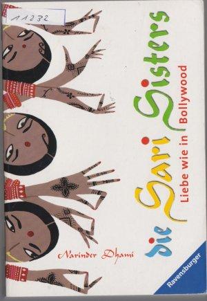 Die Sari Sisters-Liebe wie in Hollywood
