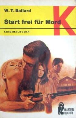 Start frei für Mord . Krimi