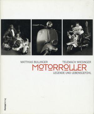 Motorroller Bullinger Matthiaswiesinger Buch Gebraucht Kaufen