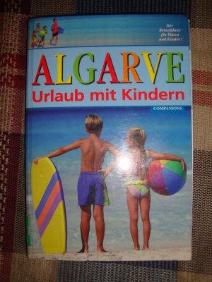 Urlaub mit Kindern - Algarve