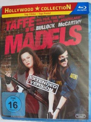 Taffe Mädels Extended Version Sandra Bullock Melissa Mccarthy