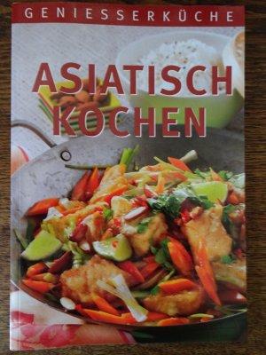 asiatisch kochen genieseerk che buch gebraucht kaufen