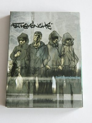 Battlemönche DVD + CD feat. Def Kev, Jli, Afrob, Der Film, Konzertvideo u.m.