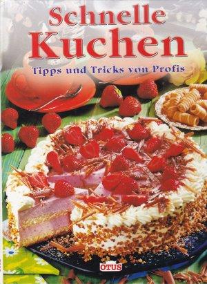 Schnelle kuchen buch gebraucht kaufen a02emgv801zz8 for Schnelle gerichte buch