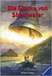 Bildtext: Die Glocke von Shearwater von Beames, Margaret