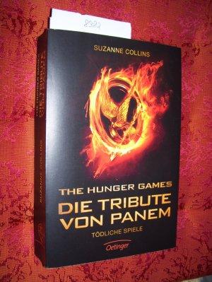 ähnliche Bücher Wie Tribute Von Panem