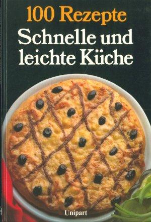 """Schnelle und leichte Küche"""" (Jean Prince) – Buch gebraucht kaufen ..."""