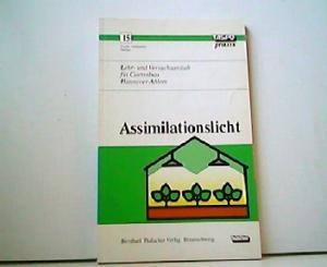 Gartenbau Hannover assimilationslicht lehr und versuchsanstalt für gartenbau