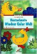 Bildtext: Kunterbunte Window Color Welt von Göhr, Stephanie